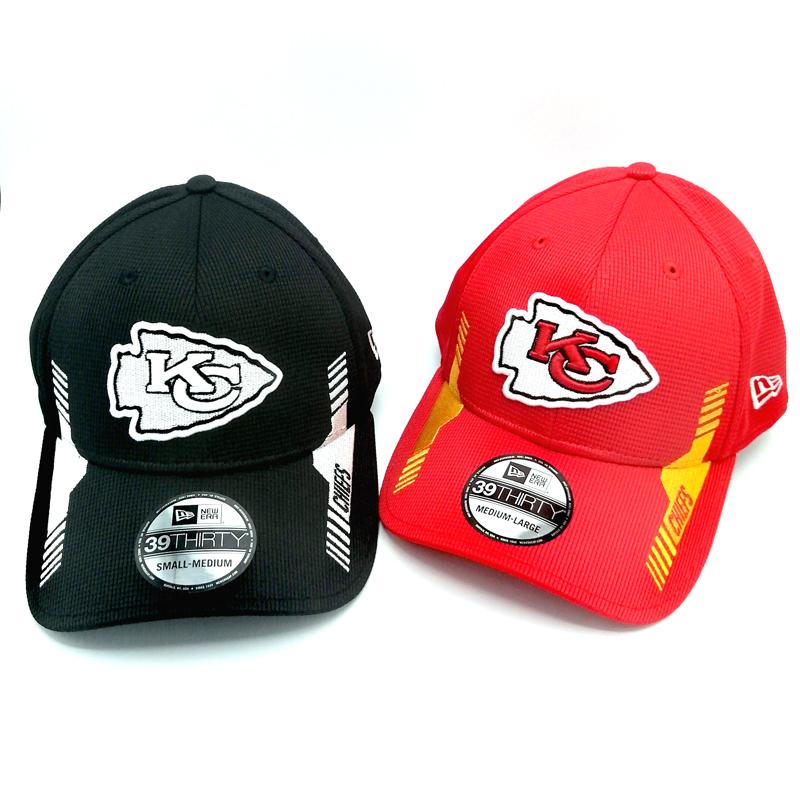 NFL Caps Chiefs