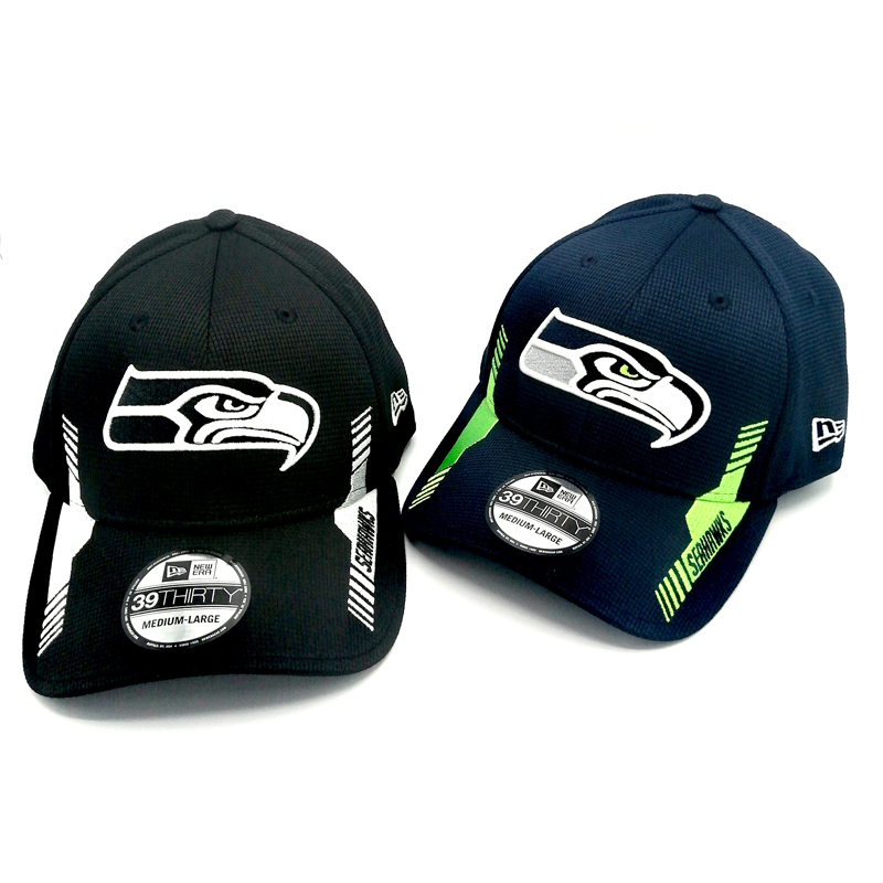 NFL Caps Seahawks